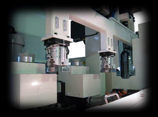 automation deburring machine